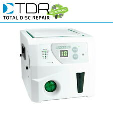TDR Reconditioned VMI Quicksand Disc Sander. Remove Scratches from CDs, DVDs