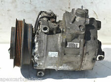 VW Passat AC Pump 8D0260808 Passat 1.9 TDi Air Con Compressor 7SBU16C 2002