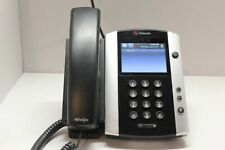 Polycom VVX 500 IP VOIP Phone Touchscreen