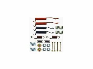 For 1963-1970 Buick LeSabre Drum Brake Hardware Kit Rear Centric 53574XD 1969