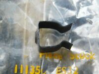 FORD ESCORT MK1 THROTTLE CABLE TO PEDAL  CLIP 1967 >/07/72 NOS GENUINE FORD X 1