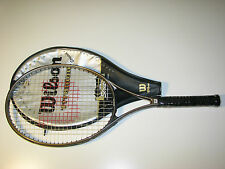 Wilson Titanium Stretch Tennis Racquet