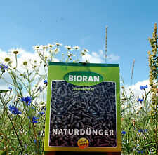 Bioran Natural Fertilizer 5 kg (3,39 €/ kg)