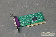 StarTech PCI1P_LP Low Profile PCI Parallel Adaptor Card