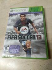 FIFA Soccer 13 Xbox 360 EA Sports