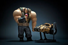 [LIMITED] Fools paradise The Last Hire Coin Rides Bane Game figure Vinyl 1 pc