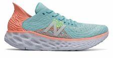 New Balance De Mujer Zapatos De Espuma Fresco 1080v10 baliblue con gingerpink
