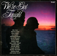 Various  ‎–  We've Got Tonight (Double Album On Arcade Records)