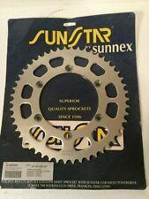 SunStar 520 HDN Chain 14-52 T Sprocket Kit 43-7361 for Yamaha YZ250 1999-2014