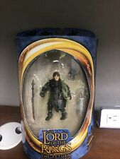 New ListingLord of the Rings Return of the King Samwise Gamgee Goblin Disguise Armor New