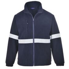 Cappotti e giacche da uomo nere in lana taglia S