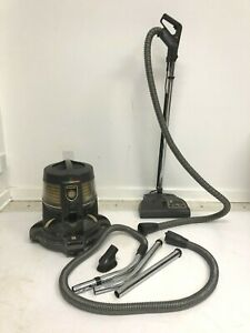 RAINBOW E2 VACUUM CLEANER E Series w Power Nozzle, Attachment, Extensions bundle