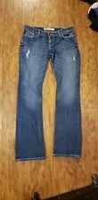 BKE Sabrina Bootcut Jeans 27x31.5