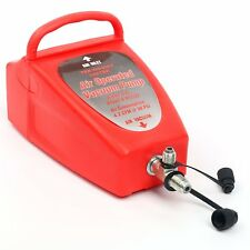 HVAC A/C Air Vacuum Pump Evacuation R134A R12 Pneumatic 4.2CFM NEW