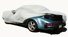Porsche 911 Car Cover - Weathershield Outdoor 2  Mirror Pockets With Tail