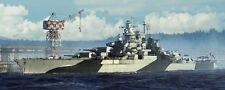 Trumpeter   1/700 USS Tennessee BB43 Battleship 1944  TRP5782-W