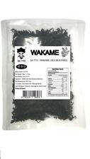 Wakame 50g Seaweed Sea Mustard Korean Healthy Food
