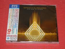 2018 SPOCK'S BEARD NOISE FLOOR with Bonus Tracks JAPAN 2 Blu-spec CD
