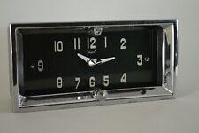 1950-1951-1952 Cadillac Dash Clock DeVille Fleetwood Eldorado 50-51-52 Westclox