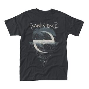 EVANESCENCE- SPACE MAP Official T Shirt Mens Licensed Merch New
