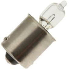 LUMIN L6091 20W 12V LOW VOLTAGE T3 BA15S JC CLEAR HALOGEN LAMP JC12V/20W