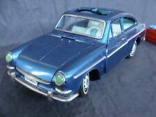 Volkswagen 1600 TL Yanoman 5803 vintage old tin toys Japan filo guidata