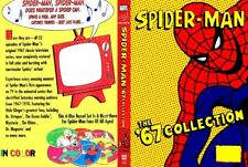 SPIDERMAN ANIMATED 67'  COLLECTION