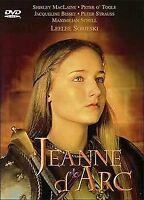 Jeanne D'Arc von Christian Duguay | DVD | Zustand gut