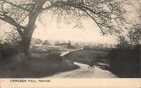 Harrold. Cracken Hill by Blake & Edgar.