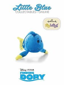* Dory * FINDING DORY - NEMO Itty Bittys Bitty * Combine Postage *