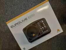 EUROLIVE Active 150-watt Pa/monitor Speaker B205d | Behringer