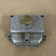 Original Zenith Stromberg 175 CD-2 Float Bowl Bottom Cover Jaguar Triumph MG OEM