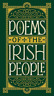 Poems Of The Irish People BOOK NEUF