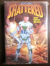 Shatterzone Science Fiction Shattered And Other Stories (Weg #21104)