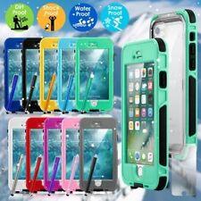 Étuis, housses et coques simples en plastique rigide iPhone 7 Plus pour téléphone mobile et assistant personnel (PDA)