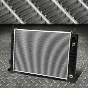 FOR 06-11 CHEVY HHR AT/MT OE STYLE FULL ALUMINUM CORE COOLING RADIATOR DPI 2850