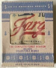 New Fargo The Complete First Season Blu Ray 3 Disc Set + Collectible Beanie Buy