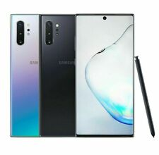 Samsung Galaxy Note 10 Plus 5G (SM-N976B) 256GB Unlocked Various Colours