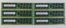 Mémoires RAM Samsung pour serveur, 4 Go par module