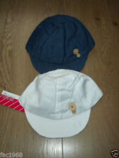 Unbranded Boy 100% Cotton Baby Caps & Hats