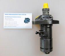 Bosch Einspritzpumpe 0414171068 Farymann Motor Weidemann