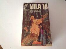 Mila 18 - Leon Uris - Oscar Mondadori - 1971 (tragedia ebrei romanzo)