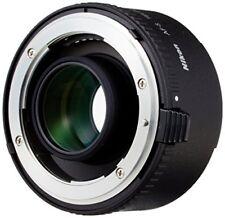 New Nikon Terekonbata Af-S Teleconverter Tc-17E Ii Full Size Correspo From Japan