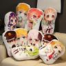 Toilet-Bound Hanako-kun Yahiro Nene Yugi Amane Plush Pillow Stuffed Doll Toy