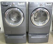 New listing Lg Tromm Washer and Dryer (*Local Pick Up)