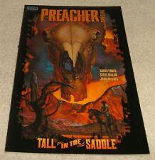 DC COMICS/VERTIGO PREACHER ONE SHOT TALL IN THE SADDLE VF-/VF