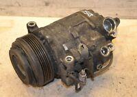 BMW 1 Series AC Pump E81 118D 2.0 Diesel Air Con Compressor 2008 Fits E87
