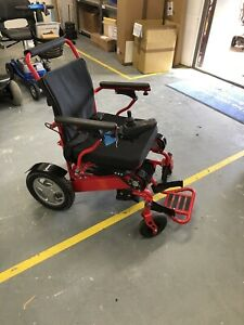 Drive Folding Powerchair (Free UK Delivery)