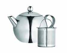 NEW Avanti Nouveau Stainless Steel Teapot 500ml