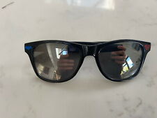 Boys DC Black Sunglasses